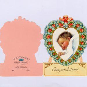 GE36 Baby – Congratulations @ Brian Paterson