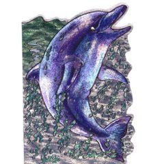 4097 Dolphin