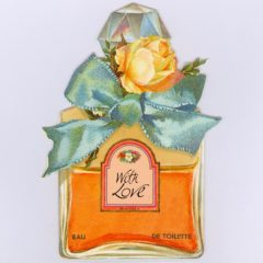 AM02 The Perfume Bottle – Antiques Collection @ Brian Paterson