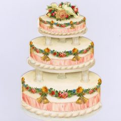 AM07 The Wedding Cake @ Brian Paterson