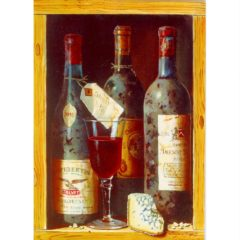 ES02 Vintage Port, 1997 – by Raymond Campbell