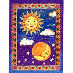 3544 Sun & Moon