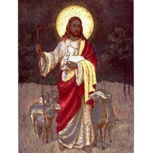 2216 Shepherd Jesus – Heron – Dufex