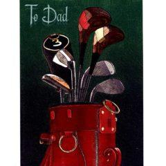 3606 Golf – Heron Dufex
