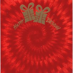 7006 Happy Birthday – Gift Parcels