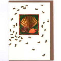 8114 Sea Shells