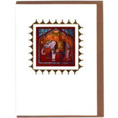 8138 Indian Elephant