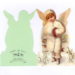GEC13 Winter Angel @ Brian Paterson