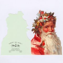 GEC20 Santa's Hat @ Brian Paterson