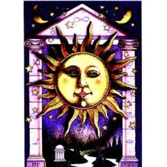 P1376 The Sun Temple
