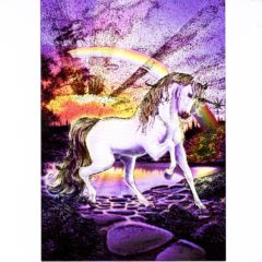 P1377 Rainbow Unicorn
