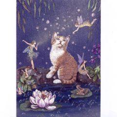 2.50P1971 Enchanted – Cat