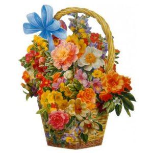 AW2 Garden Flowers
