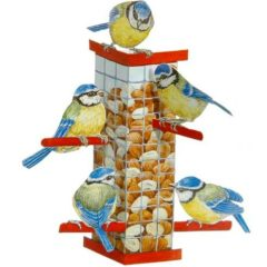 B5 Bird Feeder