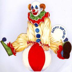 C1 Clown