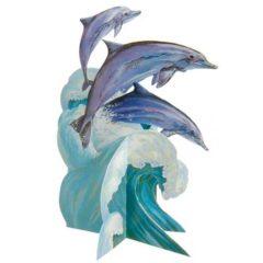 DOL1 Three Dolphins