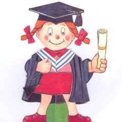 SO11 Graduation – Female