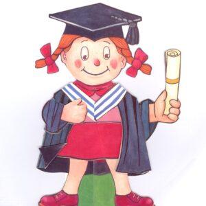 SO11 Graduation – Female