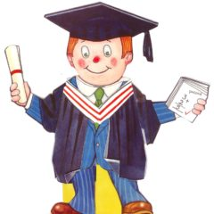 SO12 Graduation – Male