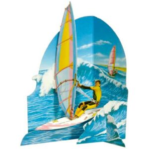 SPS2 Windsurfing