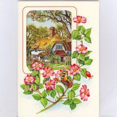 W2 Cottage