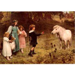 4050 0269 A Tempting Bait – by Arthur J. Esley