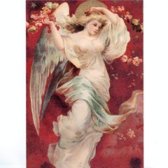 4050 0302 Angel (Gallery Graphics)