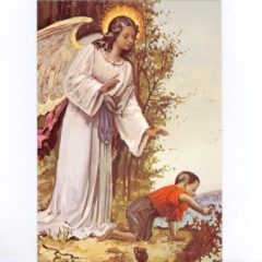 4050 1084 Guardian Angel (Gallery Graphics)
