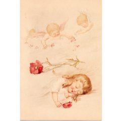 4050 1272 Sleep Softly (Gallery Graphics)