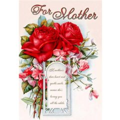 4050 2079 For Mother – Birthday –  (Gallery Graphics)