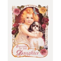 4050 2081 Birthday Daughter (Gallery Graphics)