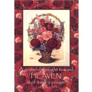 4050 2143 Heaven – in Full Bloom – Glynda Turley