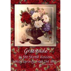 4050 2145 Gratitude – In Full Bloom III – Glynda Turley