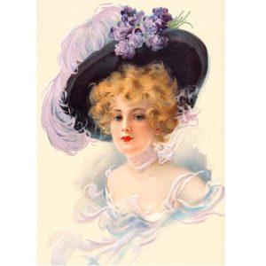 4050 2155 Victorian Beauties