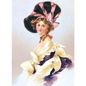 4050 2157 Victorian Beauties