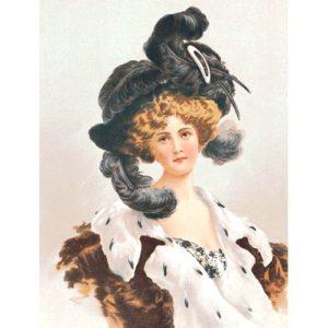 4050 2159 Victorian Beauties