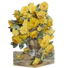 AW6 Yellow Roses