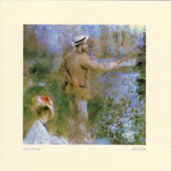 OCG3015 A La Peche – by Auguste Renoir