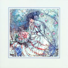 OCG304 The Bride – by Annie French