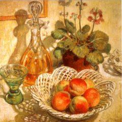 OCG3011 Still Life with Fruit