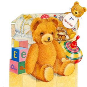 TED2 2nd Birthday