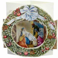 XACS3 The Nativity