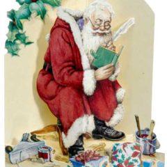 XCRL18 Santa's Workshop