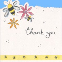 DC12 Thank You – by Jo Scrivener artwork