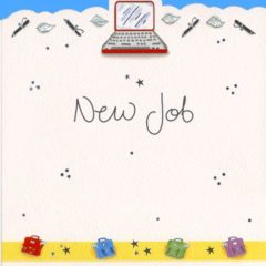 DC15 Laptop – New Job