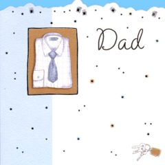 DCR04 Dad – by Carol Clernon artwork