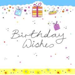 HB11 Birthday Wishes – by Jo Scrivener artwork