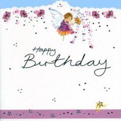 HB14 Happy Birthday – by Jo Scrivener artwork