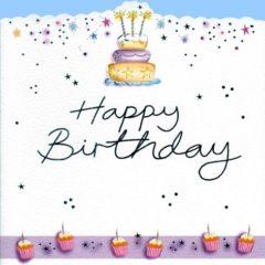 HB15 Birthday Cake – by Jo Scrivener artwork