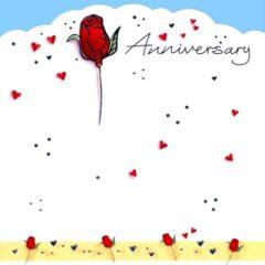 LDC03 Anniversary – Red Tulips